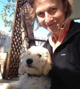 separation anxiety dog training behavior